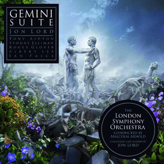 Jon Lord. Gemini Suite. CD.