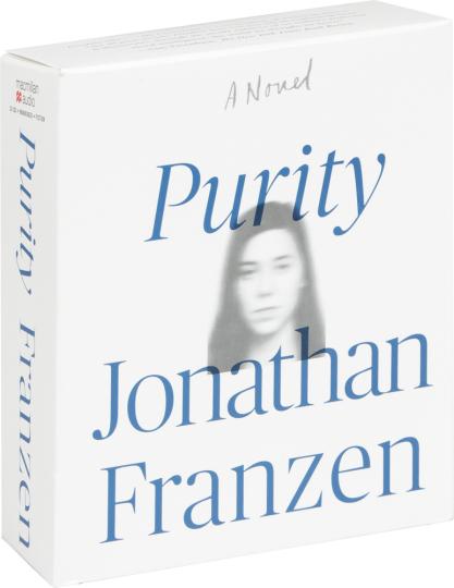 Jonathan Franzen. Purity. A Novel. 20 CDs.