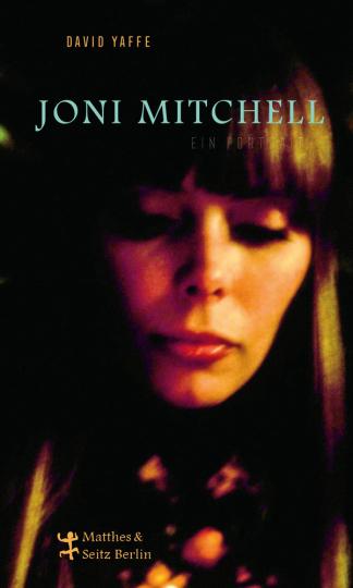 Joni Mitchell - Ein Porträt.