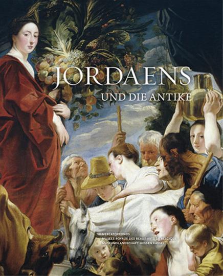 Jordaens und die Antike.
