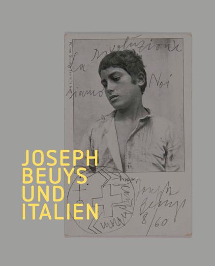 Joseph Beuys und Italien.