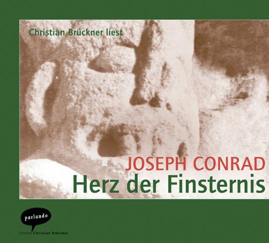 Joseph Conrad. Herz der Finsternis. 4 CDs.