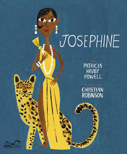 Josephine. Das schillernde Leben von Josephine Baker.