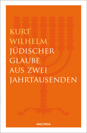 Jüdischer Glaube aus zwei Jahrtausenden.