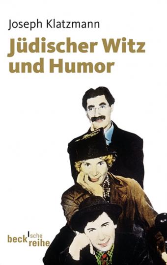 Jüdischer Witz und Humor.