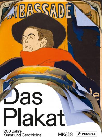 Jürgen Döring. Das Plakat. 200 Jahre Kunst und Geschichte.