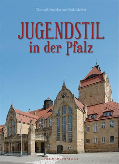 Jugendstil in der Pfalz.
