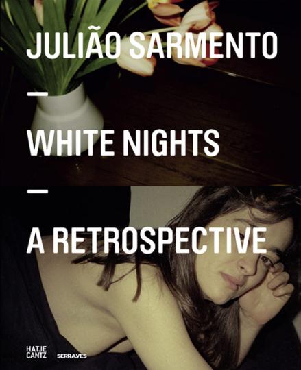 Julio Sarmento. White Nights.