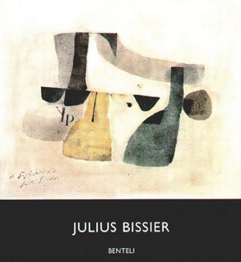 Julius Bissier.