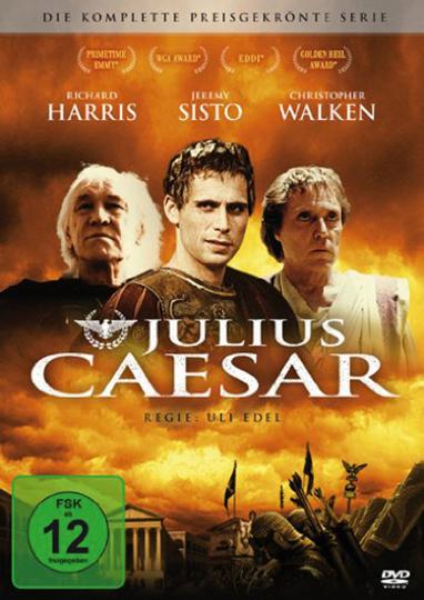 Julius Cäsar DVD