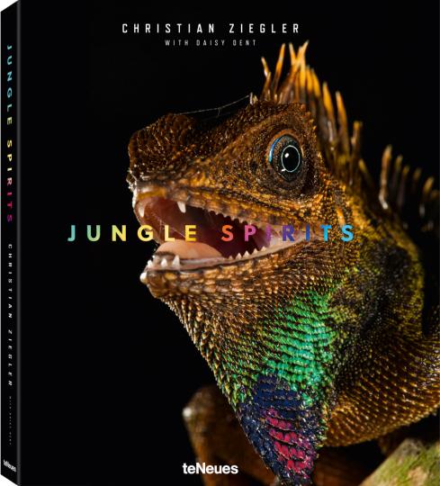 Jungle Spirits. Die Dschungel der Welt.