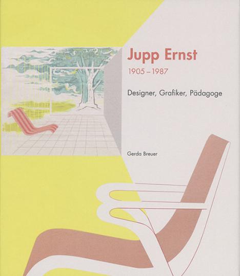 Jupp Ernst. 1905-1987.