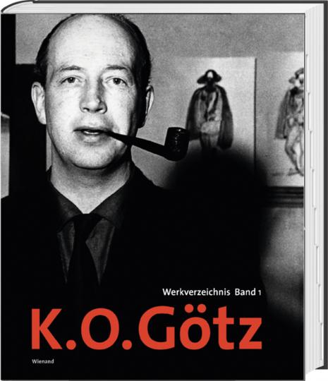 K.O. Götz. Werkverzeichnis in 2 Bänden.