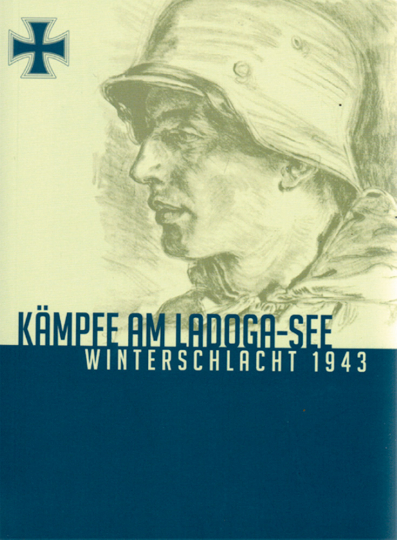 Kämpfe am Lagoda See - Winterschlacht 1943