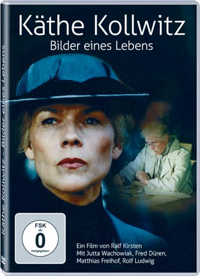 Käthe Kollwitz DVD