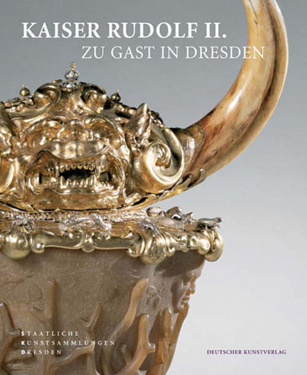 Kaiser Rudolf II. zu Gast in Dresden.