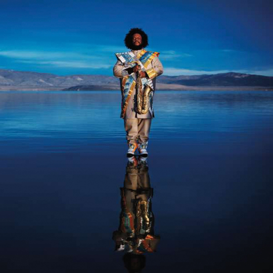 Kamasi Washington. Heaven & Earth. 2 CDs.