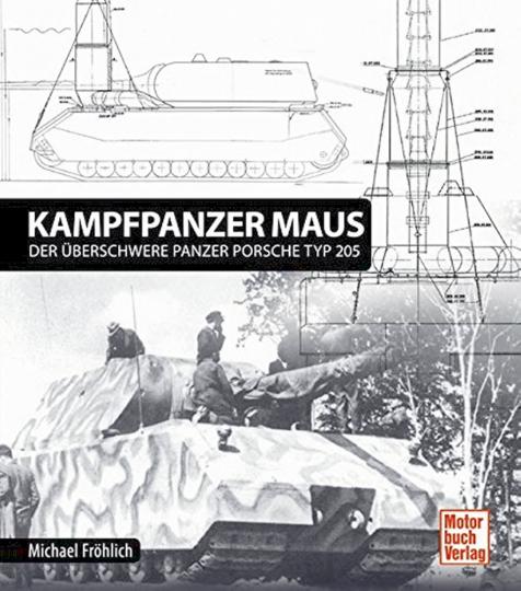 Kampfpanzer Maus
