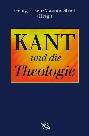 Kant und die Theologie.
