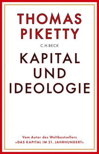 Kapital und Ideologie.