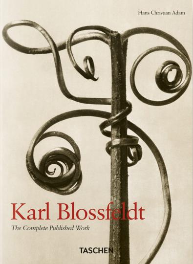 Karl Blossfeldt. Das vollständige Werk.