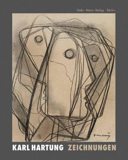 Karl Hartung - Zeichnungen.