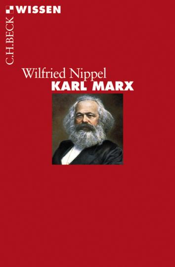 Karl Marx.