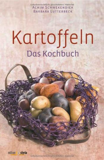 Kartoffeln. Das Kochbuch.