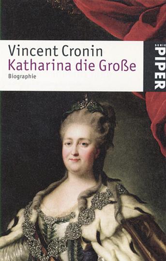 Katharina die Große.