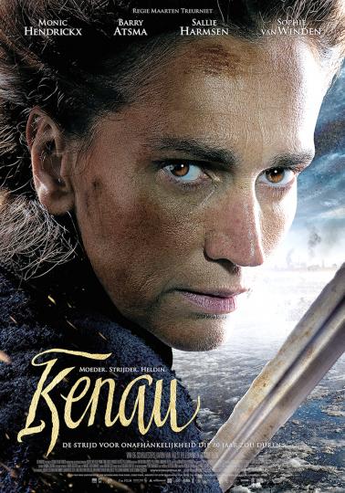 Kenau. DVD.