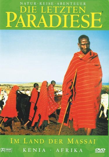 Kenia: Im Land der Massai, DVD