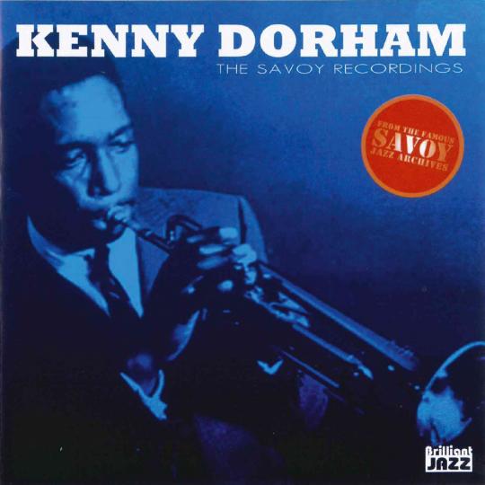 Kenny Dorham. The Savoy Recordings. CD.