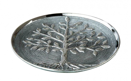 Keramik Schale Lebensbaum
