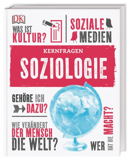 Kernfragen Soziologie.