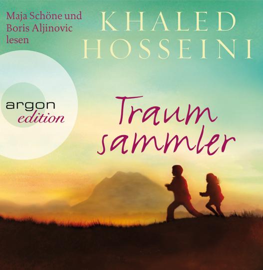 Khaled Hosseini. Traumsammler. 12 CDs.
