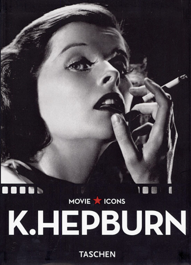 K. Hepburn.