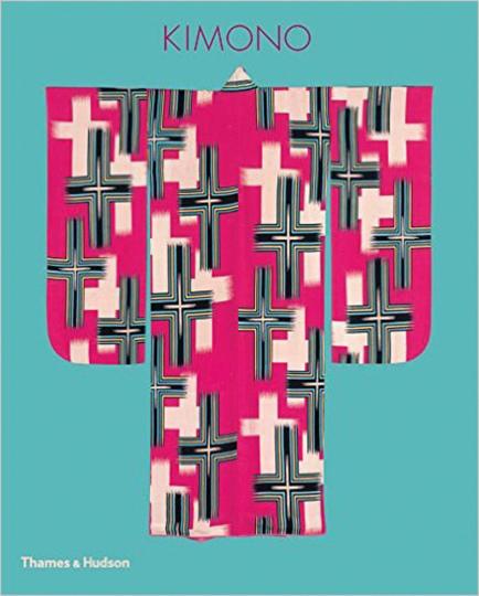 Kimono. Die japanische Kunst der Muster und Mode.