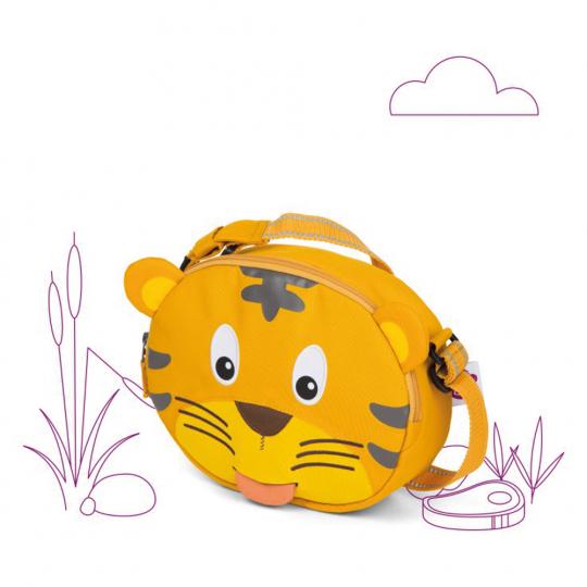 Kindergartentasche Tiger.