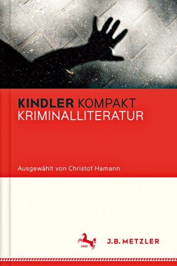 Kindler Kompakt. Kriminalliteratur.