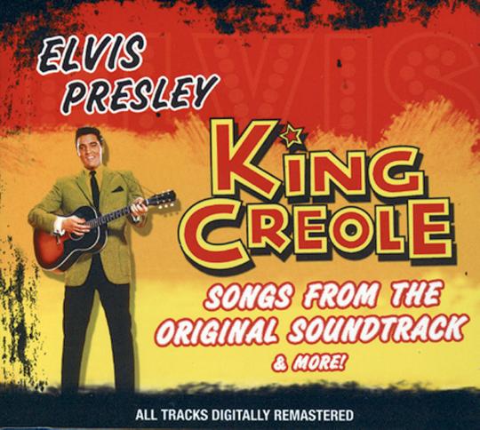 King Creole CD