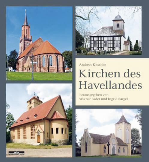 Kirchen des Havellandes.