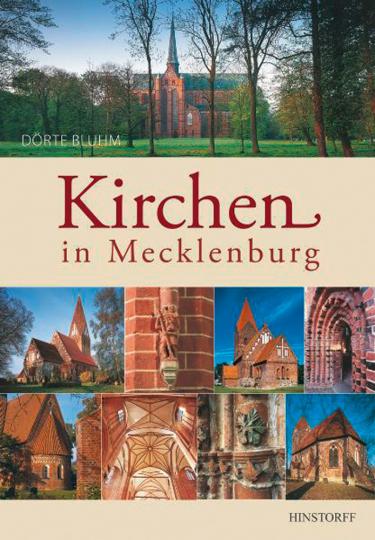Kirchen in Mecklenburg.