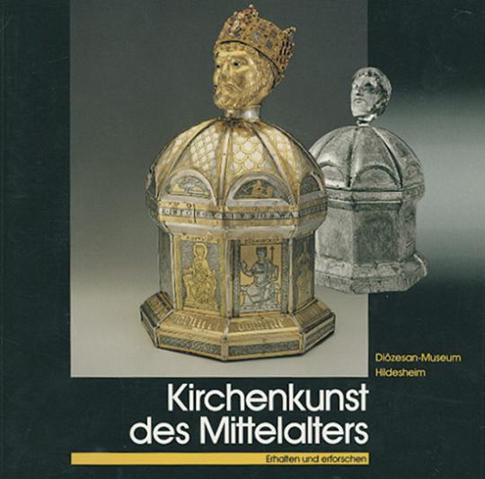 Kirchenkunst des Mittelalters. Erhalten und erforschen