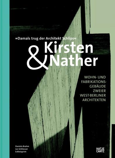 Kirsten & Nather - Wohn- und Fabrikationsgebäude zweier West-Berliner Architekten.