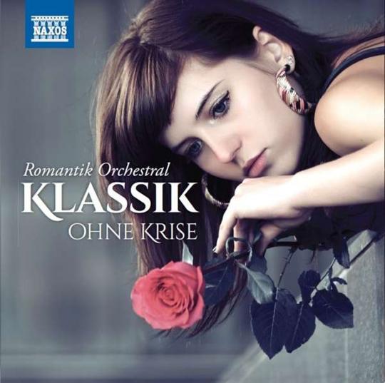 Klassik ohne Krise - Romantik Orchestral. 2 CDs.