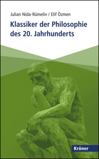 Klassiker der Philosophie des 20. Jahrhunderts.