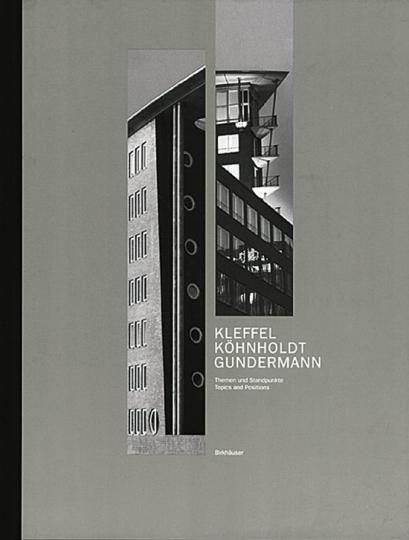 Kleffel Köhnholdt Gundermann - Themen und Standpunkte