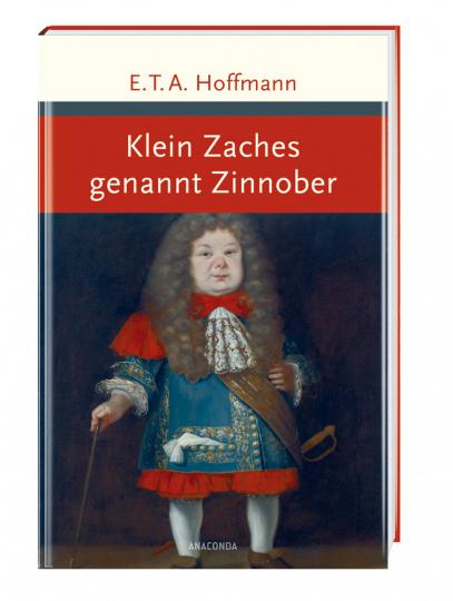 Klein Zaches genannt Zinnober