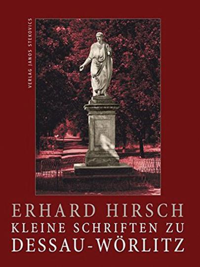 Kleine Schriften zu Dessau-Wörlitz.