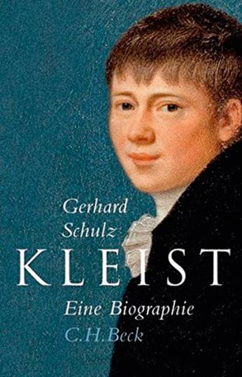 Kleist. Eine Biografie.
